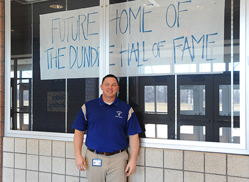 DHS initiates 'Hall of Fame' project