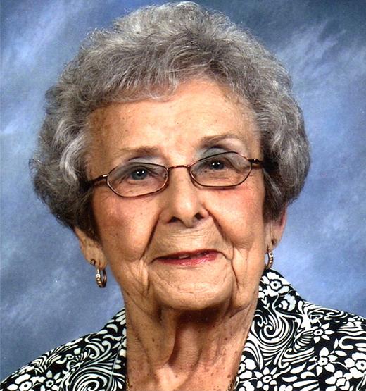 Obituary— Cecelia E. Reau