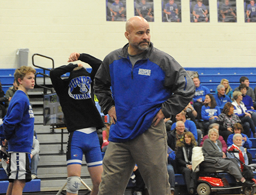 Dundee dynasty hosts wrestling District Feb. 7