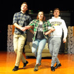 They'll be 'Singin' in the Rain' on Summerfield stage