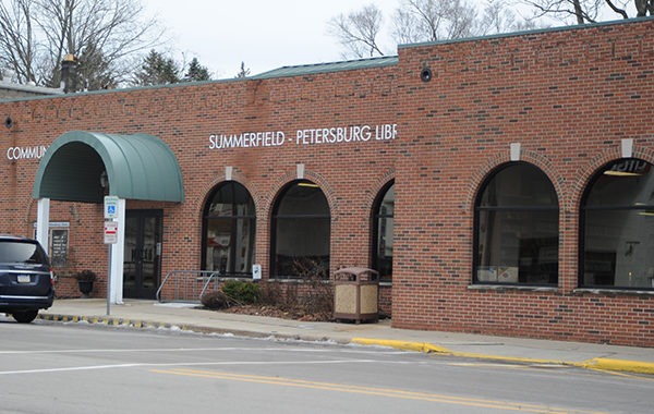 Summerfield Twp. approves budget