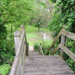 Petersburg to eliminate park stairs