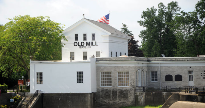 Volunteers needed for  upcoming Smithsonian exhibit at Old Mill