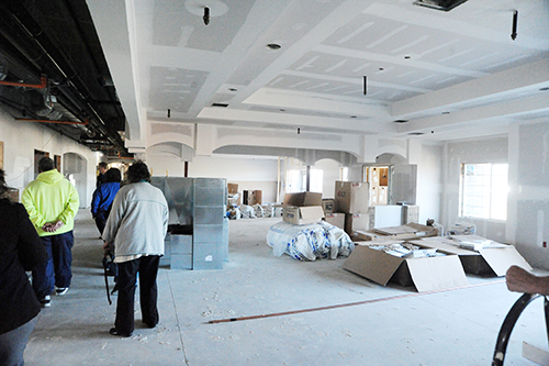 New senior living facility just weeks away from opening
