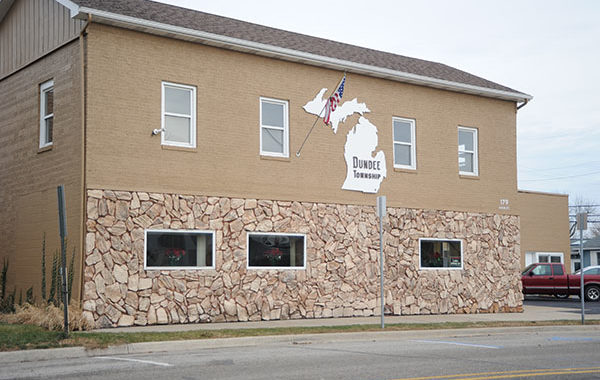 Dundee Township approves language for May ballot issue