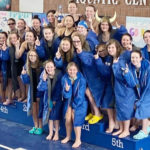 Vikings swim to All State times