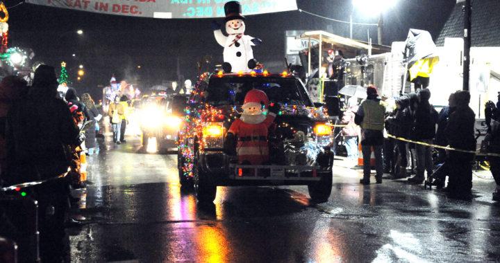 Full-size Christmas in Ida to return