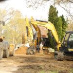 City of Petersburg water project ahead of schedule