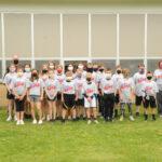 Fifth graders graduate from DARE program at Summerfield
